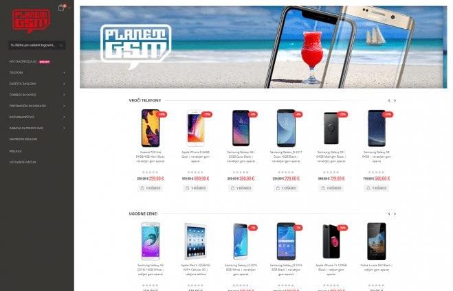Planet GSM