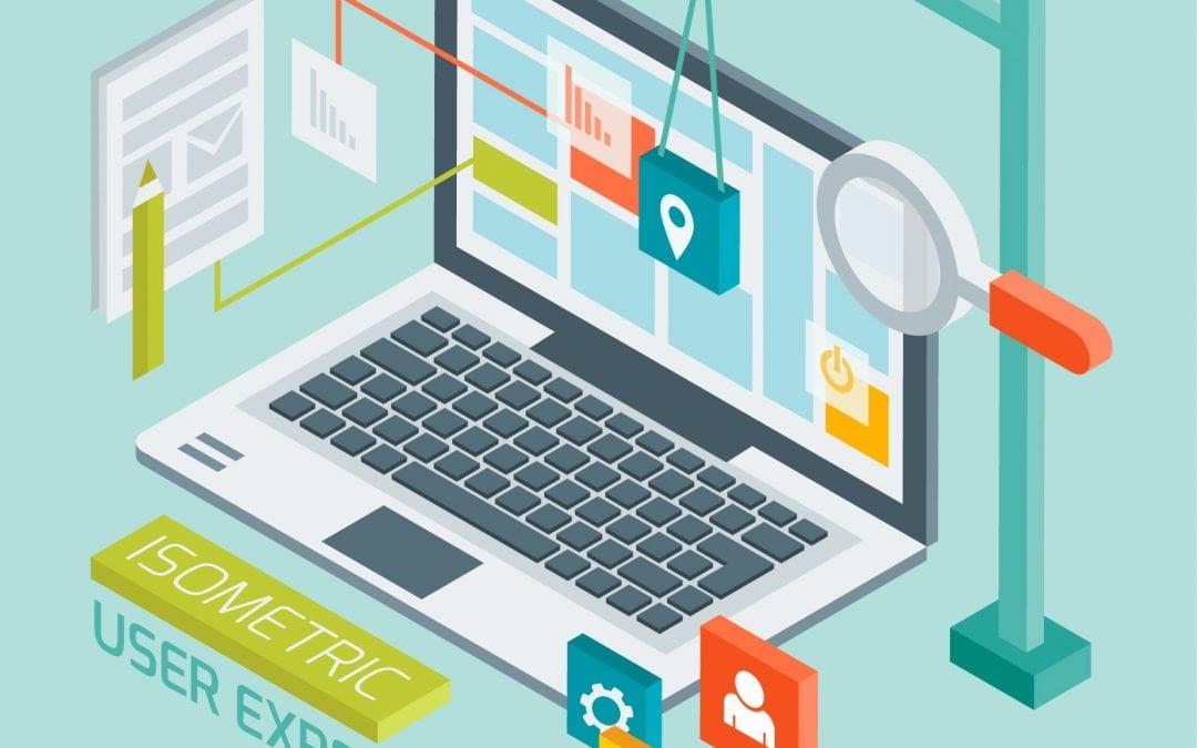 6 nasvetov za oblikovanje spletne strani